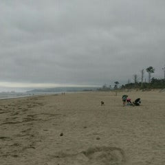Photo taken at Cape Lookout State Park by Chris P. on 8/12/2015