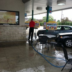 Photo taken at SONIC Drive In by Kimberly C. on 6/18/2014