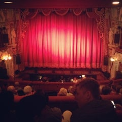 Photo taken at Lyceum Theatre by Owain H. on 7/5/2014
