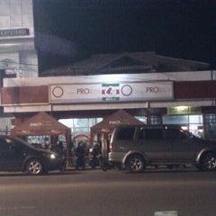 Photo taken at 45Mart (Jln Kayu Tangi) by Ardian R. on 10/26/2012