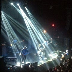 Photo taken at Brady Theater by Shane H. on 12/14/2012