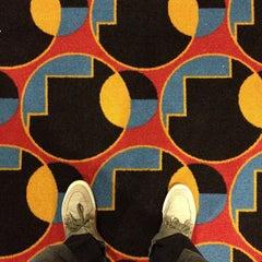 Photo taken at AMC Showplace Schererville 12 by Daniel P. on 10/21/2012