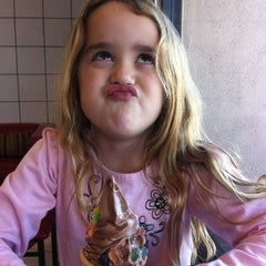 Photo taken at Golden Spoon by Monica F. on 12/27/2012