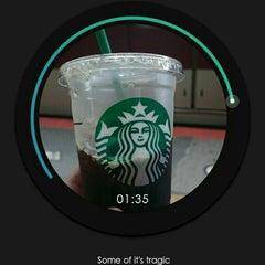 Photo taken at Starbucks Coffee 奈良西大寺駅前店 by KAORI H. on 6/30/2015