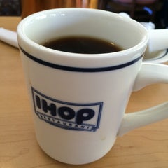 Photo taken at IHOP by Ayman A. on 10/19/2014