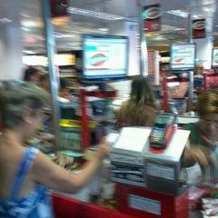 Foto tirada no(a) Supermercado Econômico por Marcelo Cecílio G. em 10/11/2012