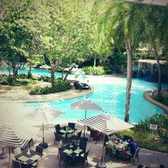 Photo taken at Hilton Phuket Arcadia Resort & Spa by Kaite Z. on 10/11/2012