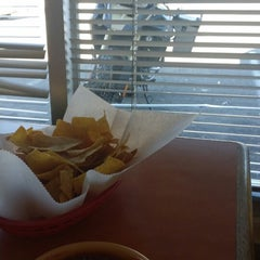 Photo taken at Pacifico Mexican Restaurant by chris m. on 11/18/2013
