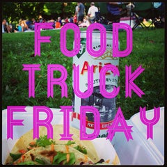 Photo taken at Food Truck Friday @ Tower Grove Park by Heather M. on 7/13/2013