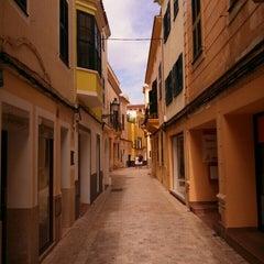 Photo taken at Ciutadella by Roberto M. on 9/6/2015