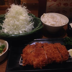 Photo taken at 新宿さぼてん 大崎シンクパーク店 by Ryota K. on 8/26/2014