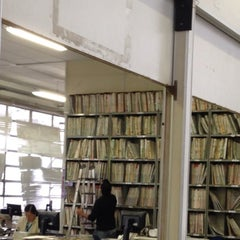 Photo taken at Fórum Regional do Jabaquara by Lya O. on 7/22/2013