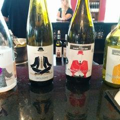 Photo taken at Megalomaniac Winery by Jon A. on 8/23/2014