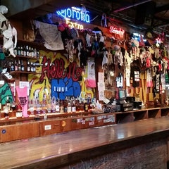Photo taken at Coyote Ugly Saloon by Ernest J. on 8/3/2014