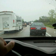 Photo taken at I-96 by Bryan S. on 5/12/2012