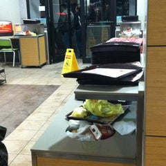 Photo taken at McDonald's by Ethan L. on 12/22/2012