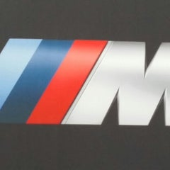 Photo taken at McKenna BMW by H L. on 4/27/2014