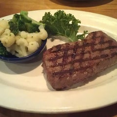 Photo taken at Santa Fe Steakhouse by Ray H. on 5/3/2013