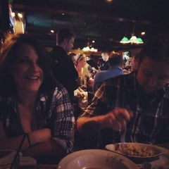 Photo taken at The Blarney Stone by Josh R. on 10/31/2014