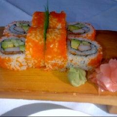 Photo taken at Ichiban Sushi by Tiffany K. on 12/15/2012