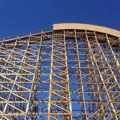 Photo taken at California's Great America by Marshall S. on 7/6/2013
