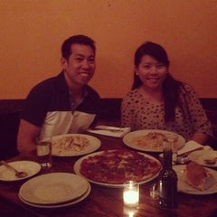 Photo taken at Babbo's Spaghetteria by Kenz J. on 3/8/2014