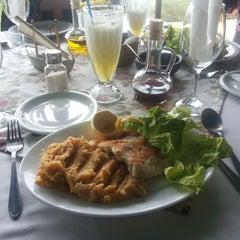Photo taken at Hotel Galeon Azul by Rodrigo™🎩 on 8/25/2014