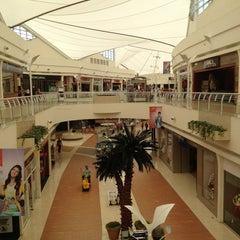 Photo taken at Galerías Cuernavaca by Carla L. on 8/13/2013