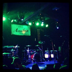 Photo taken at The Crocodile by Mark J. on 4/13/2013