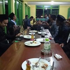 Photo taken at Stadion Kridosono by Maulana M. on 4/7/2016