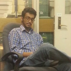 Photo taken at Univercity Store by Saad Fahad- A. on 11/18/2012