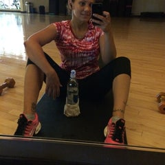 Photo taken at LA Fitness by Raquel 📚📖📱 on 6/28/2014