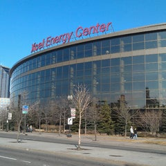 Photo taken at Xcel Energy Center by Bill S. on 3/30/2013