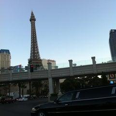 Photo taken at Comfort Inn Paradise/McCarran Internal by Rok N. on 10/15/2012