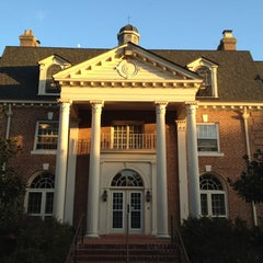 Photo taken at University Club by Tolga O. on 10/23/2012
