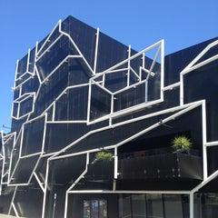 Photo taken at Melbourne Recital Centre by Roman K. on 1/4/2013