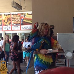 Photo taken at Costco Wholesale Food Court by David H. on 8/16/2014