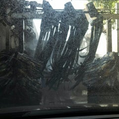 Photo taken at Haven Car Wash by Curtis on 8/3/2013