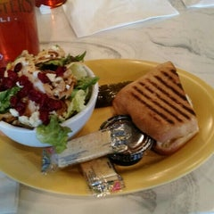 Photo taken at McAlister's Deli by Rob h. on 5/15/2015
