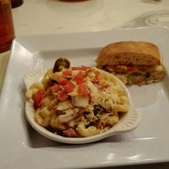 Photo taken at McAlister's Deli by Rob h. on 3/8/2015