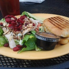 Photo taken at McAlister's Deli by Rob h. on 5/10/2013