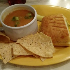 Photo taken at McAlister's Deli by Rob h. on 12/5/2014