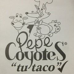 Photo taken at Pepe Coyotes by Quique V. on 2/25/2013