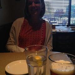 Photo taken at Giorgio's Family Restaurant by Chris C. on 8/29/2013