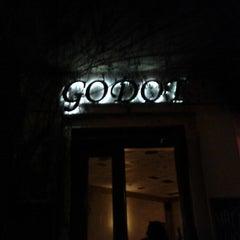 Photo taken at Godot by Zoltán J. on 11/2/2012