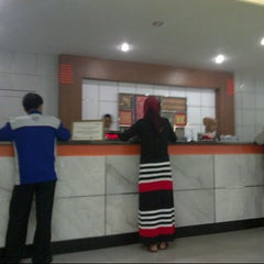 Photo taken at Bank BRI by Henny A. on 6/5/2013