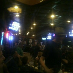 Photo taken at Goodfellas by Angela D. on 11/7/2012