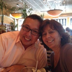 Photo taken at BRAVO! Cucina Italiana by Kenia P. on 8/31/2014