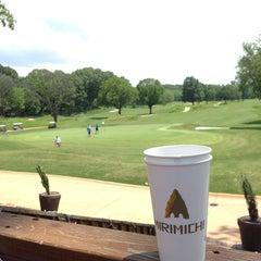 Photo taken at Mirimichi Golf Course by edisonv 😜 on 5/20/2013