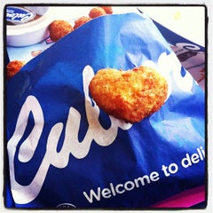 Photo taken at Culver's by Antonio D. on 8/21/2013
